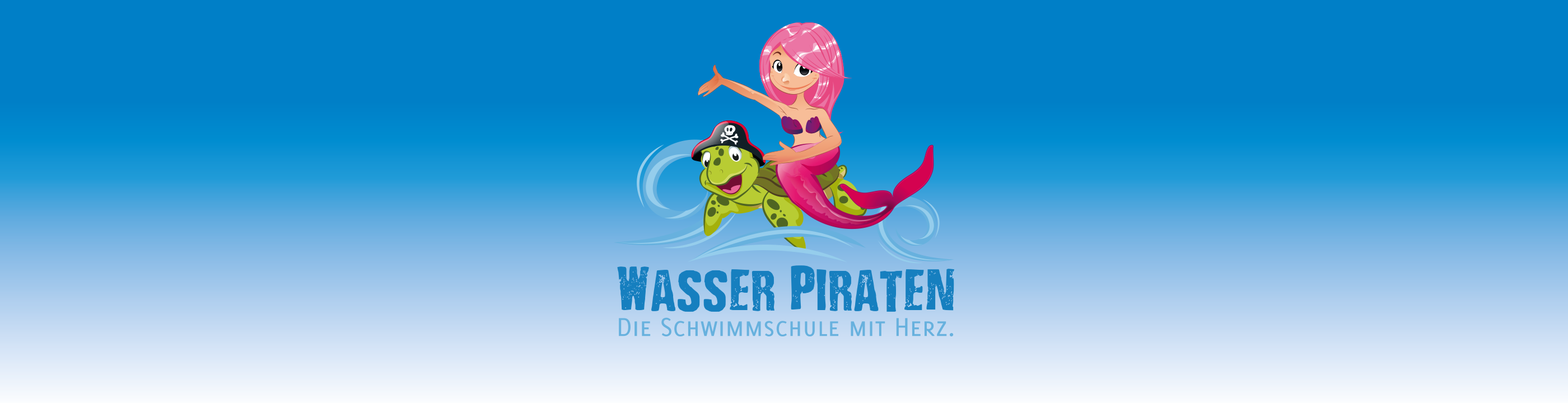 Neues Logo Wasser Piraten GmbH