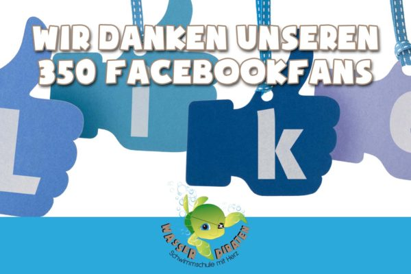 350 Faceboook Fans