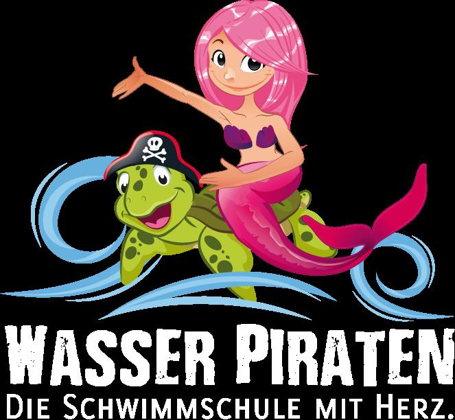 Logo Wasser Piraten GmbH