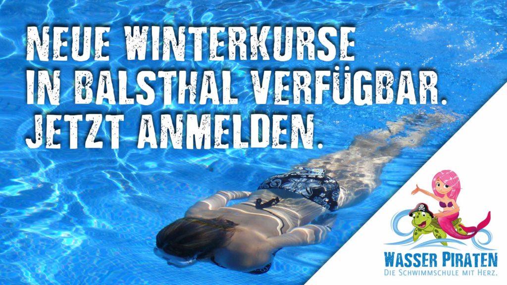 Neue Winterkurse in Balsthal verfügbar