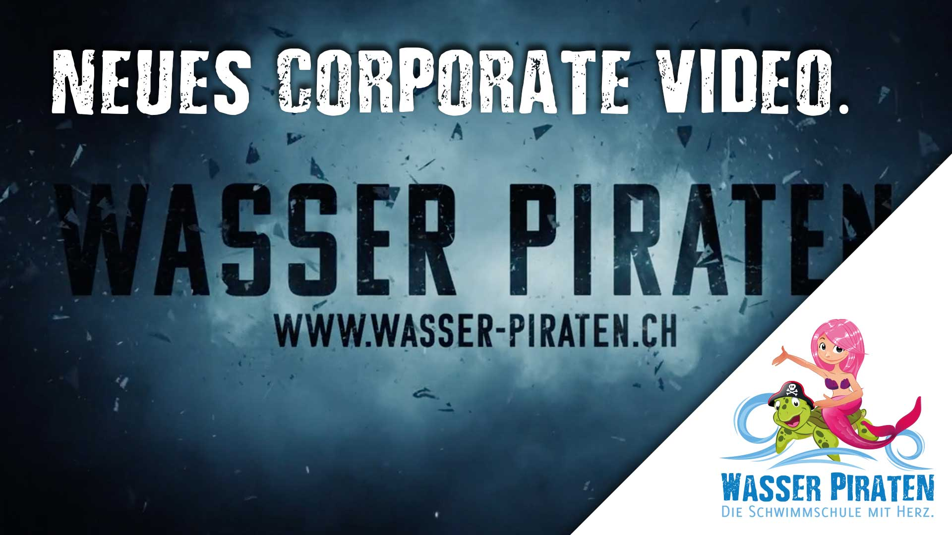 Neues Corporate Video